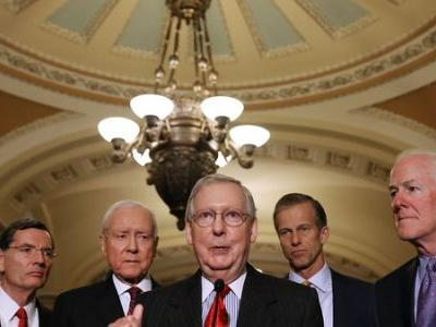 9 Sticking Points The House And Senate Have to Work Out In Their Tax Bills