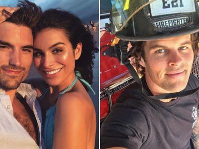 WTF? Jared Haibon Proposed to Ashley Iaconetti in Front of Her Ex Kevin Wendt