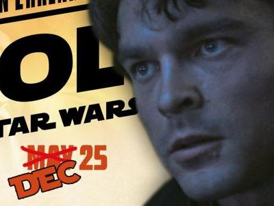Solo: How Star Wars' Biggest Failure Could Have Been A Success