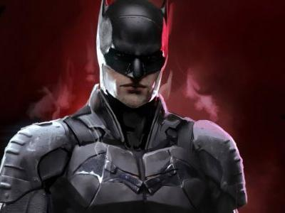 The Batman Is Only 25% Shot, But the Director Is Fully Utilizing His Downtime