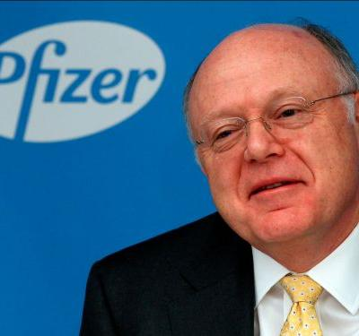 Pfizer is taking its fight with J&J over a blockbuster drug to court