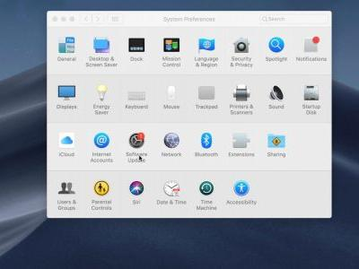 Apple details Mojave support on Mac Pro, says some iMacs won't support Boot Camp after update