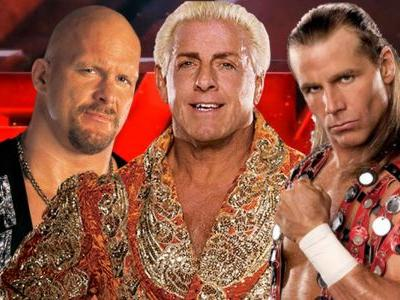 Raw 25th Anniversary Show Will Feature Classic WWE Stars