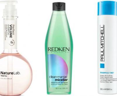 The Best Shampoos For People Who Wash Their Hair Every Day