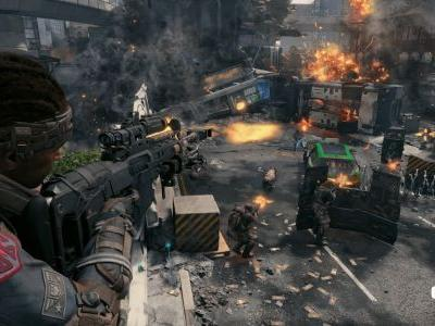 Call of Duty: Black Ops 4's PC specs don't drop any bombshells