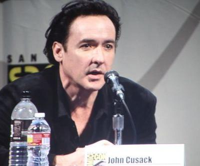 John Cusack Posts, Then Deletes Anti-Semitic Tweet: 'Follow the Money'