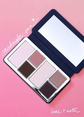 The Lune + Aster Midnight Sun Eyeshadow Palette: Bobbi and Trish Fans, You're Gonna Love This
