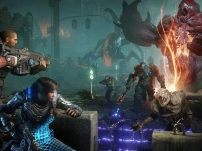 Gears 5 Review - Holding The Line
