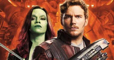 Guardians of the Galaxy 2 Beats Original Movie at the Box
