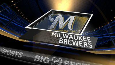 Brewers take Game 1 of huge series against Cubs