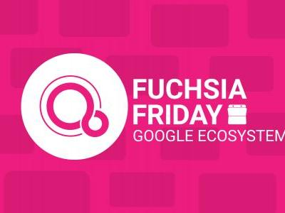 Fuchsia Friday: How Fuchsia could ease into the Google ecosystem