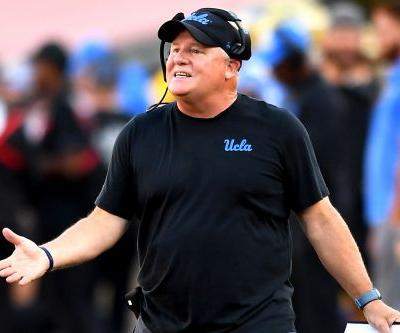 Chip Kelly's statement on George Floyd divides his former players