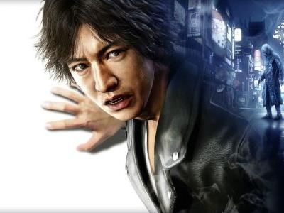 Judgment's Character Model Replacement For Pierre Taki Shown Off In New Video