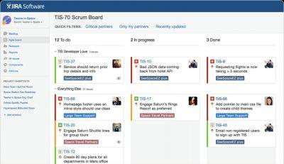 Software collaboration tool Trello acquired by Atlassian