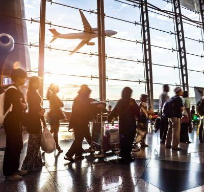 12 tips that can get you through the airport as quickly as possible