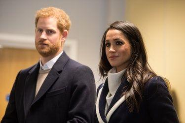 Will Prince Harry & Meghan Markle Stay Together? This Major Thing They Have In Common Could Make Them Stronger