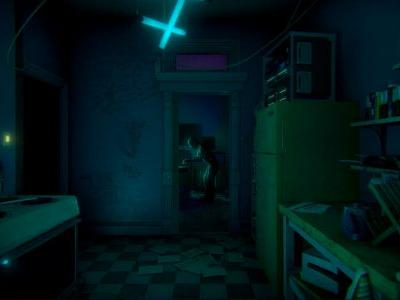 Ubisoft's Transference Game Is Part Escape Room, Part Psychological Thriller