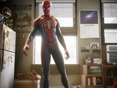 Insomniac Aspires to Reach Rocksteady's Level With Marvel's Spider-Man