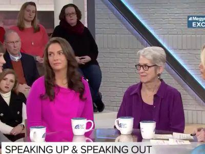 Trump responds to women who have accused him of sexual misconduct, saying they're politically motivated