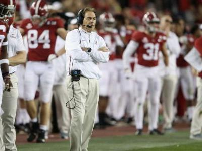 Seven new assistants highlight Alabama's 2019 coaching staff