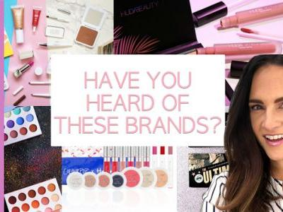 BRANDS YOU MAY NOT KNOW ABOUT. BUT SHOULD!