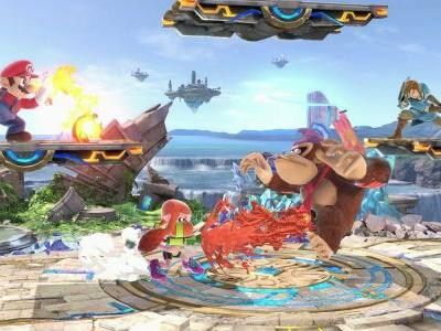 Sakurai reiterates that he doesn't have a pressing need to grow the Super Smash Bros. competitive scene with Ultimate