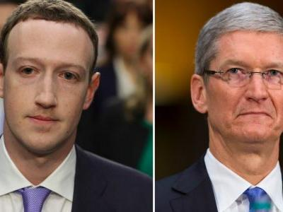 Facebook considered charging companies for access to user data - now Mark Zuckerberg says it was because of Apple's restrictions on iPhone apps