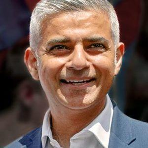London is open.except for Uber - Mayor Sadiq Khan says firm should 'play by the rules'