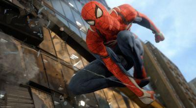 Why The New Spider-Man Game Should Make Comic Book Fans Happy