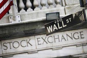 US stock indexes edge mostly lower in afternoon trading