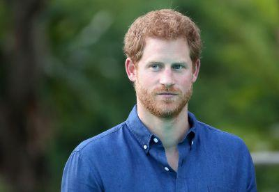 15 Incredible Details Prince Harry Revealed in His Candid New Interview