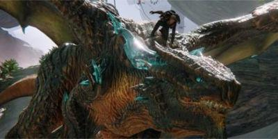 Scalebound Cancelled: Microsoft Ends Production on Platinum Games Title