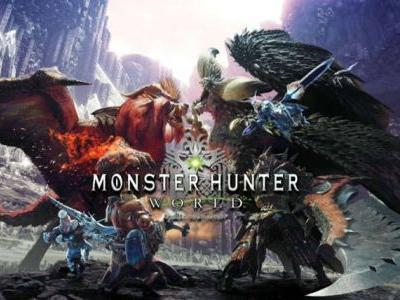 NPD: Monster Hunter: World Fulfills Its Global Dominance in North America