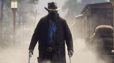 Why The Red Dead Redemption 2 Delay Doesn't Matter, According To Take-Two