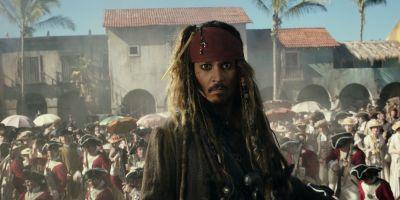 Pirates of the Caribbean 5 Crosses $500 Million at Global Box Office