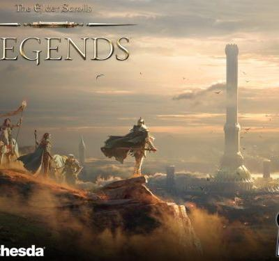 Elder Scrolls: Legends getting huge update, coming to Switch this year!