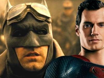 Do You Need To See Batman V Superman To Understand Justice League?