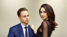 Meghan Markle's On-Screen Fiancé Has The Perfect Royal Wedding Gift