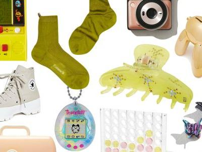17 Blast From the Past Gifts for Your Friend Who Is Always Reminiscing