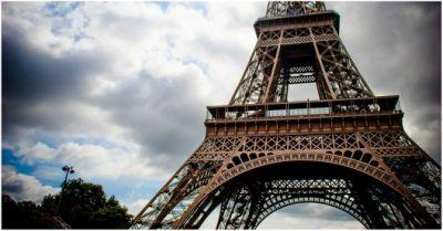 The Eiffel Tower to Undergo 15-Year, €300 Million Renovation Project