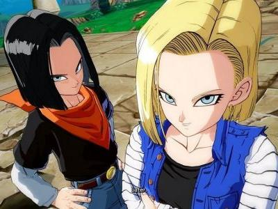 Dragon Ball FighterZ gets US release date, Ultimate Edition contains pass for more characters