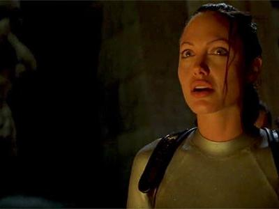 No, Angelina Jolie Did Not See The Tomb Raider Reboot