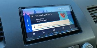 Pioneer announces new semi-affordable Android Auto in-dash units