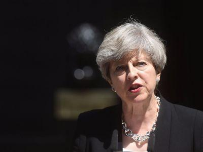 Theresa May wants 'major national investigation' into Grenfell Tower-style cladding after 95 buildings fail fire tests