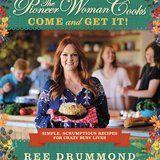 The Pioneer Woman Finally Revealed Details About Her Upcoming Cookbook!
