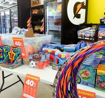 We went shopping at Dollar General and Five Below to see which rapidly growing discount store offered a better experience, and the winner was clear