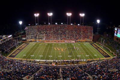 Wake Forest announcer was mole in game-plan scandal twist