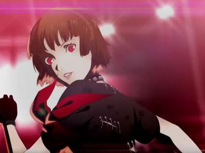 Atlus release cool animated openings for Persona Dancing titles