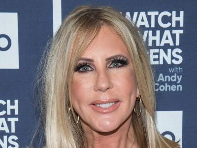 Fans Think 'RHOC' Star Vicki Gunvalson Had More Plastic Surgery - Here's What an Expert Believes