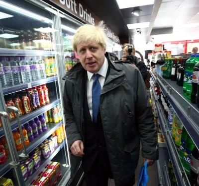 The UK will almost certainly run short of fresh food, fuel, and drugs in a no-deal Brexit, leaked official documents say